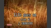 Life goes on〈side K〉