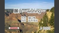 願い ~wishing~