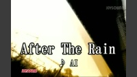 After The Rain