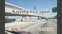 Keeping love again