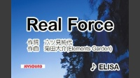 Real Force