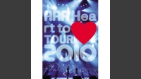 MUSIC!!!(Heart to Heart TOUR 2010 ver.)