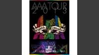 CALL/AAA TOUR 2013 Eighth Wonder