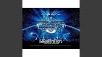 BURNING UP -三代目 J Soul Brothers version-(三代目 J Soul Brothers LIVE TOUR 2014 「BLUE IMPACT」)