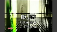 DECIDED (album ver.)