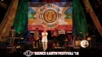 「DANCE EARTH FESTIVAL 2018」EXILE ATSUSHI / RED DIAMOND DOGS LIVE映像(Digest)