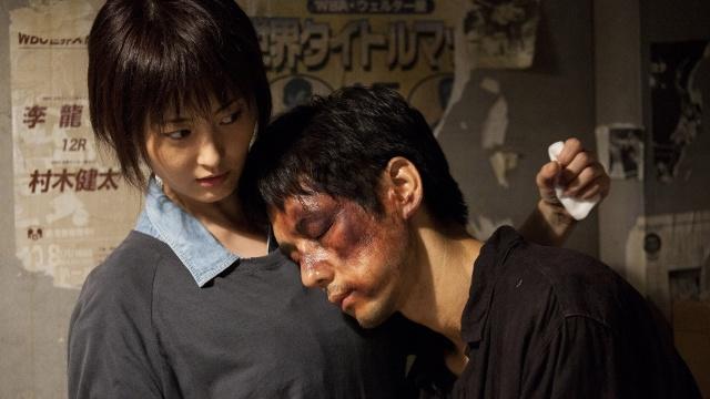 【ヒューマン 映画】CUT