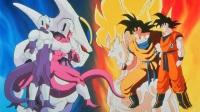 劇場版 ドラゴンボールZ とびっきりの最強対最強 動画