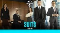 SUITS/スーツ シーズン1 動画