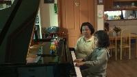 奇跡のピアノ 動画