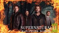SUPERNATURAL/スーパーナチュラル シーズン12 動画