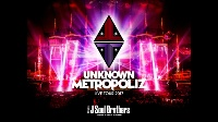 "三代目 J Soul Brothers LIVE TOUR 2017""UNKNOWN METROPOLIZ""(Digest)"