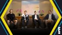 ONE OK ROCK インタビュー-E!News Japan 動画
